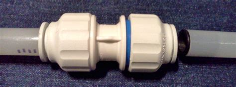 Pex Rv Plumbing Fittings by Hybred Pex Fitting Rv Tip Of The Day