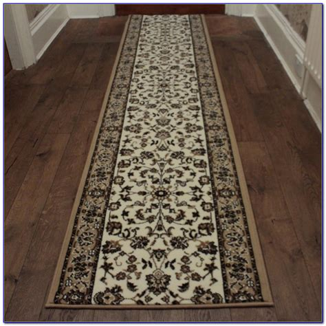 Floor Runners By The Foot by Carpet Runners For Hallways By The Foot Creative Rugs