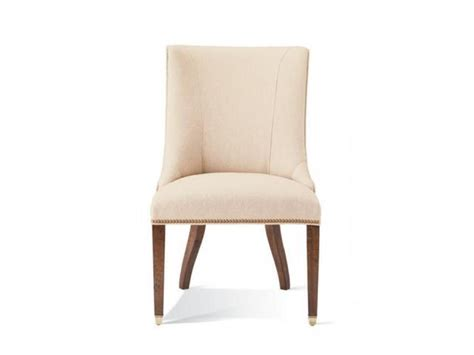 White Upholstered Dining Room Chairs Hickory White Dining Room Upholstered Side Chair 421 66 Louis Shanks Houston San