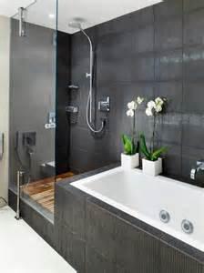 wanne mit dusche 77 badezimmer ideen f 252 r jeden geschmack