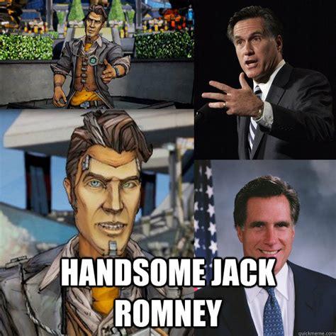 Handsome Meme - handsome jack memes image memes at relatably com