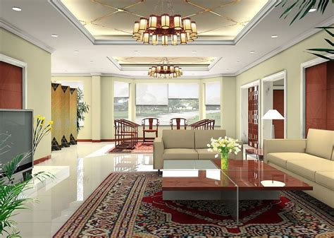 Latest Home Interior Design Photos | new home interior design photos living room ceiling 2013