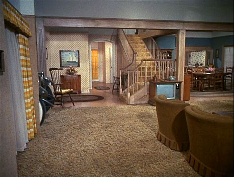 1950s Home Decor by The Top 15 Tv Sitcom Homes Of The 1950s 70s You D Most