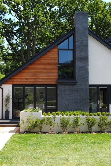 modern cottages best 25 modern cottage ideas on pinterest modern