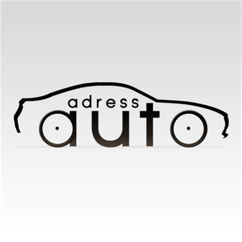 3m Auto Logo by Automobile Parts Racing Auto Logo Substitute 3m Steel