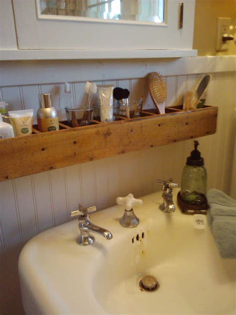 Diy Bathroom Storage Ideas sneaky bathroom storage tricks cubesmart self storage