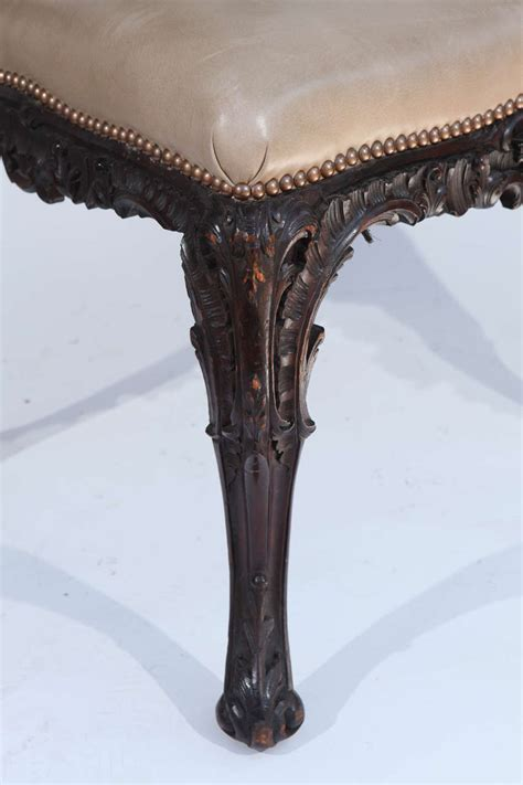 single 19th century chinese chippendale side chair at 1stdibs single 19th century chinese chippendale side chair for