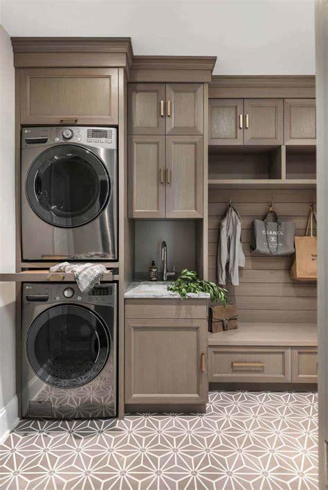 functional  stylish laundry room design ideas  inspire