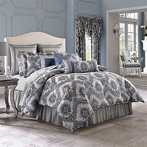 j queen new york brianna comforter set bed bath beyond