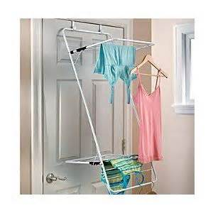 The Door Clothes Rack by The Door Drying Rack Laundry Rooms