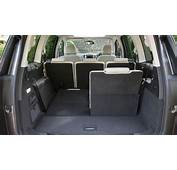Ford Galaxy MPV Practicality &amp Boot Space  Carbuyer