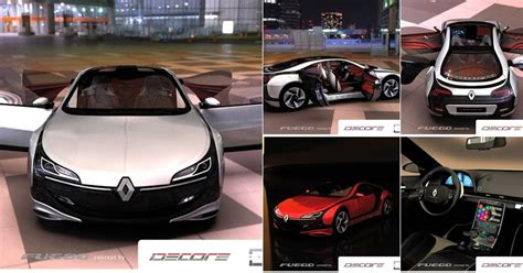 renault fuego 2014 all cars nz 2014 renault fuego design concept