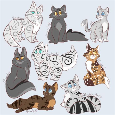 fat cat tattoo jackson ca hours graystripe and silverstream tumblr