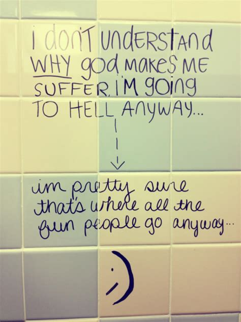 Bathroom Jokes In Bathroom Jokes