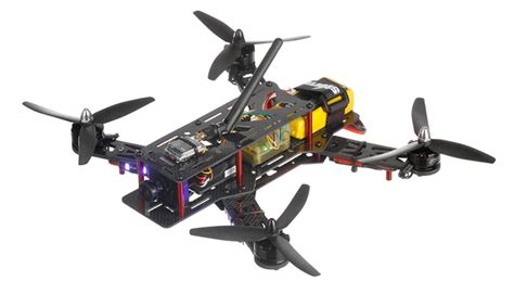 Drone Racer type a racing drone 3s spec my in depth review