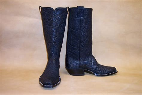 Best Handmade Boots - picture gallery 187 mike vaughn handmade boots