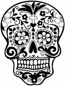 day of the dead skull coloring pages sugar skull coloring pages coloring home