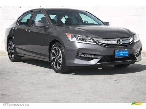 honda accord colors 2017 modern steel metallic honda accord ex sedan