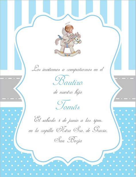 invitaciones de bautizo para nino invitacion bautizo bautizo tom 225 s baby carousel invitaciones bautizo
