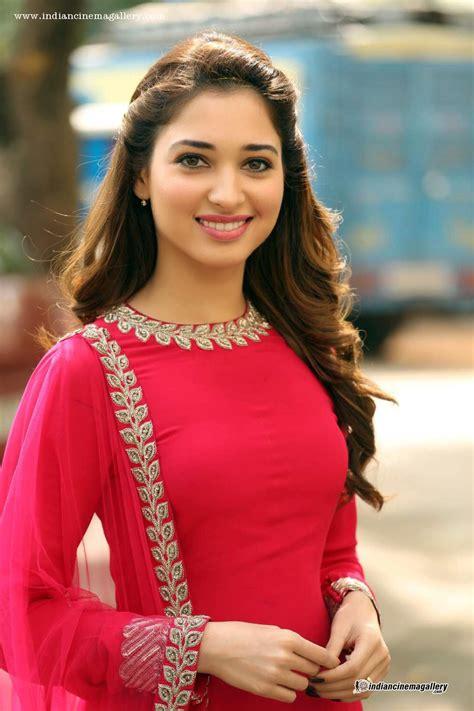 bollywood actress bikini fb tamanna bhatia in red salwar stills 3 suit pinterest