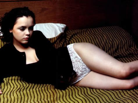 Hot Christina Ricci Girls Pictures Top Models Hot Actress Hot Girl Hot Pictures