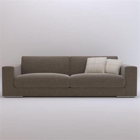 arketipo sofa 3d arketipo best sofa