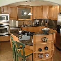 small kitchen design with island simple home decoration