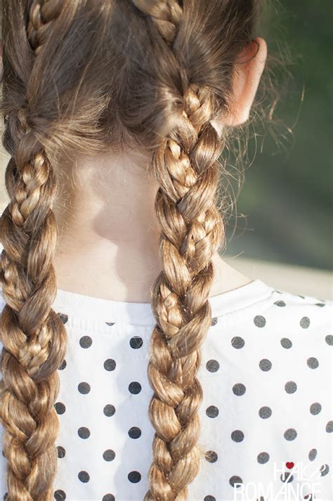 back to school hairstyles plaits back to school hairstyles criss cross braids tutorial