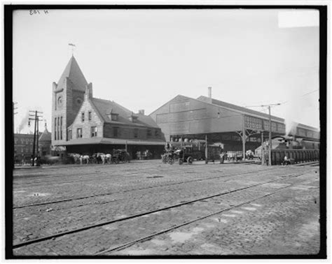 and trolley stations new york central railroad