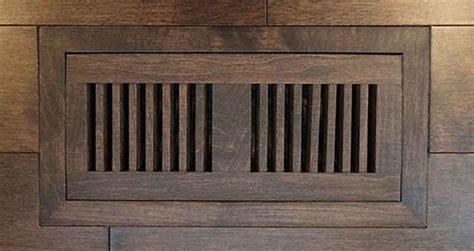 Wood Floor Vent Covers by Vent Covers Floor Registers Floor Vent Covers Barrie