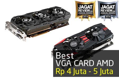 Vga Amd Vga Gaming Amd Terbaik Harga Rp 4 5 Juta Jagat Review