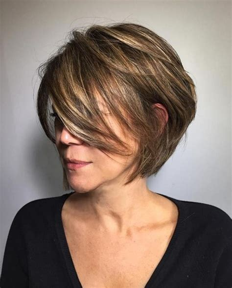 haircuts fir 2015 155 cute short layered haircuts with tutorial reachel