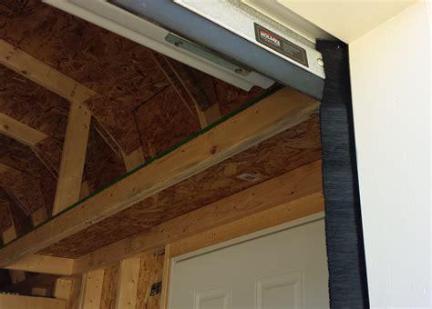 up and garage door seals brush garage door seal wageuzi