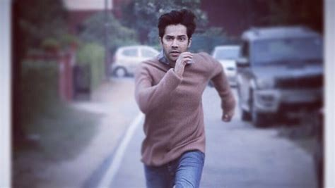 Look Out For Detox Release Date by October Varun Dhawan S Look Released Gets A