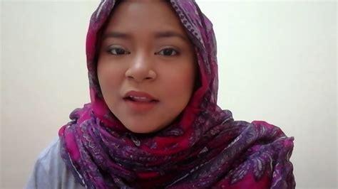 tutorial makeup raya makeup tutorial natural hari raya easy and simple