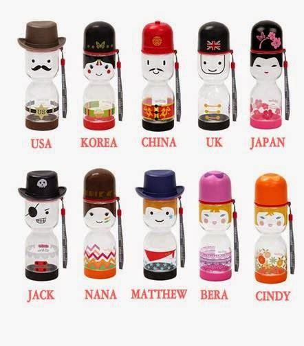 Water Bottle Character Botol Minum 430ml catatan danesh cermat memilih botol minum berbahan plastik