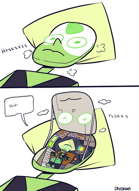 Peridot Memes - apparently su theorists have been stating that peridot was small steven universe know