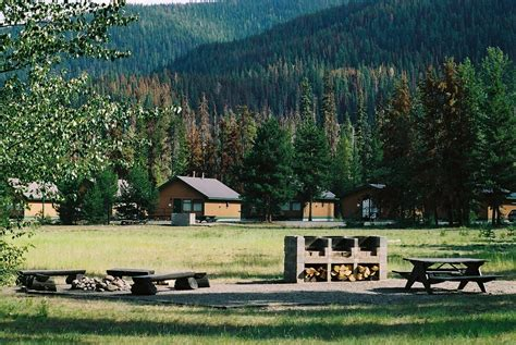 summer c cabins manning park accommodations
