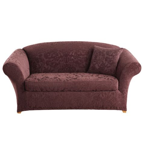 Loveseat Slipcover Pattern pattern loveseat slipcover wayfair