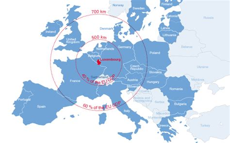 Pfizer Global Mba Intern Europe by Fanuc New Logistics Hub In The Of Europe Intech