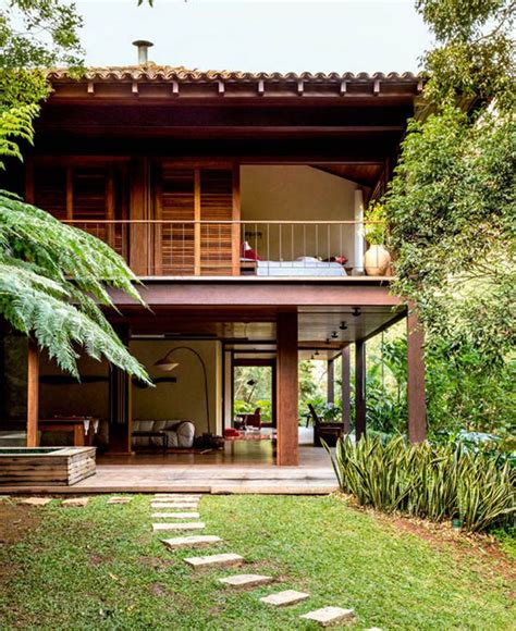 hawaii home design 25 best ideas about tropical houses on pinterest