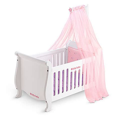 Toy Crib For Baby Doll Baby Crib Design Inspiration Baby Dolls Cribs