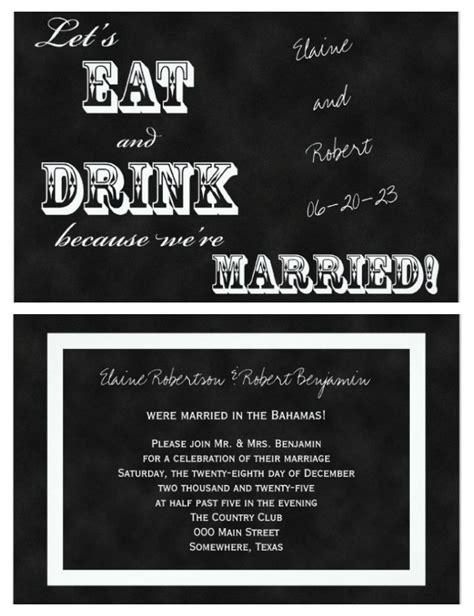 post wedding ceremony invitations new wedding invitation wording ceremony reception wedding invitation design