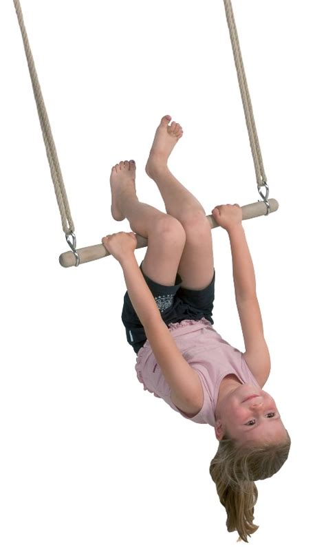 swing trapeze trapeze bar to add to your out door play center