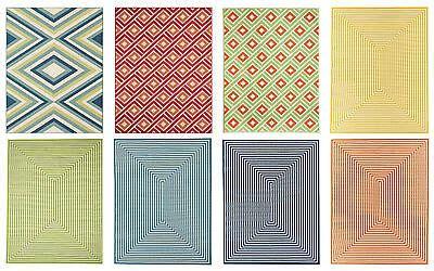 tappeti vintage economici tappeti outdoor moderni economici per esterno disegni