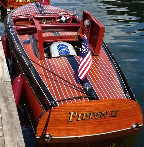 chris craft reproduction boats port carling boats antique classic wooden boats for sale