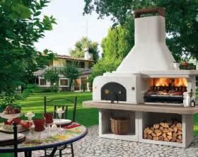 barbecue de jardin barbecue ext 233 rieur par palazzetti plaisir de griller en plein air