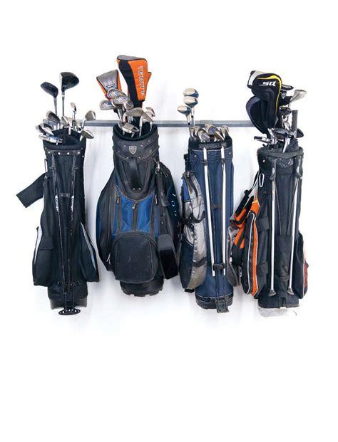 monkey bar storage 04006 large 6 golf bags storage rack