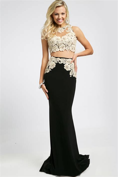 best dresses for prom crop top prom dress glitterati style a boston area