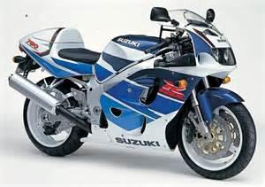 Srad Suzuki Suzuki Gsx R 750 Srad